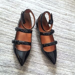 Brand New Marc by Marc Jacobs Patent leather flats